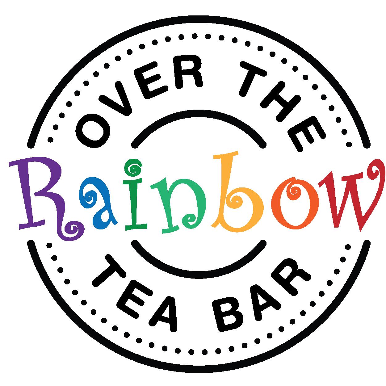 Over The Rainbow Tea Bar